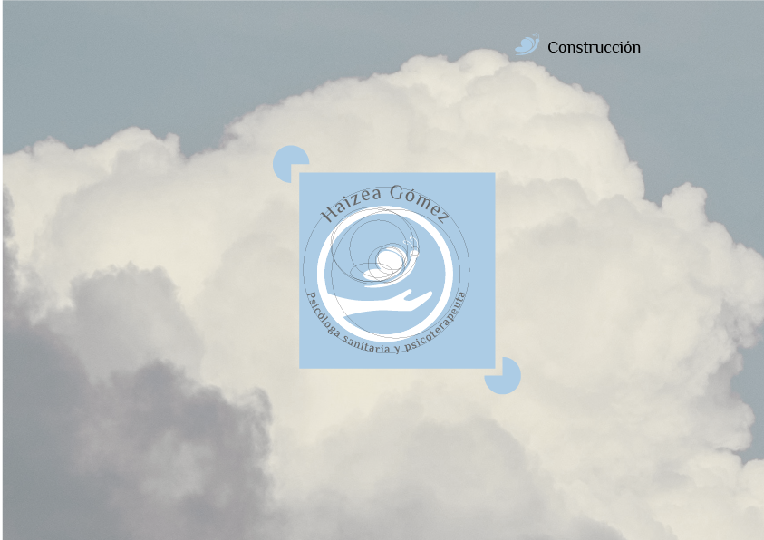 Logotipo Psicologia Haizea Gomez