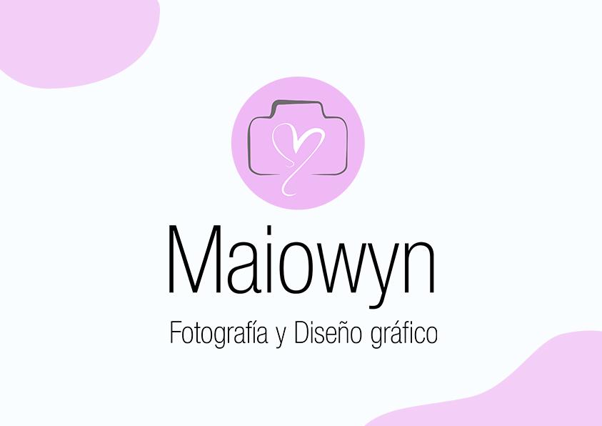 Logotipo Maiowyn